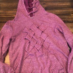 Van hoodie